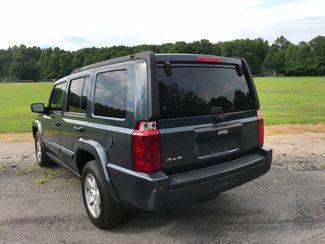 2008 Jeep Commander Sport Ravenna, Ohio 1