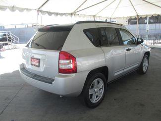 2008 Jeep Compass Sport Gardena, California 2