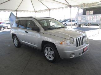 2008 Jeep Compass Sport Gardena, California 3