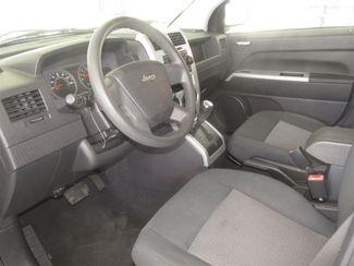 2008 Jeep Compass Sport Gardena, California 4