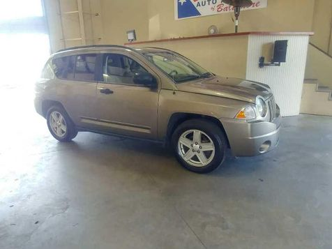 2008 Jeep Compass Sport | JOPPA, MD | Auto Auction of Baltimore  in JOPPA, MD