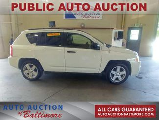 2008 Jeep Compass Sport | JOPPA, MD | Auto Auction of Baltimore  in Joppa MD