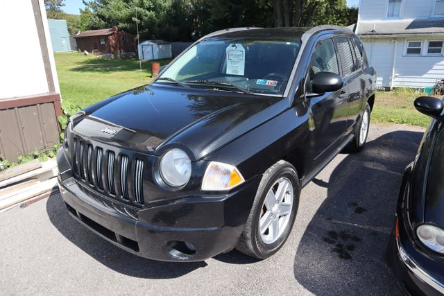 2008 Jeep Compass Sport in Lock Haven, PA 17745