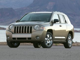 2008 Jeep Compass Sport in Medina, OHIO 44256