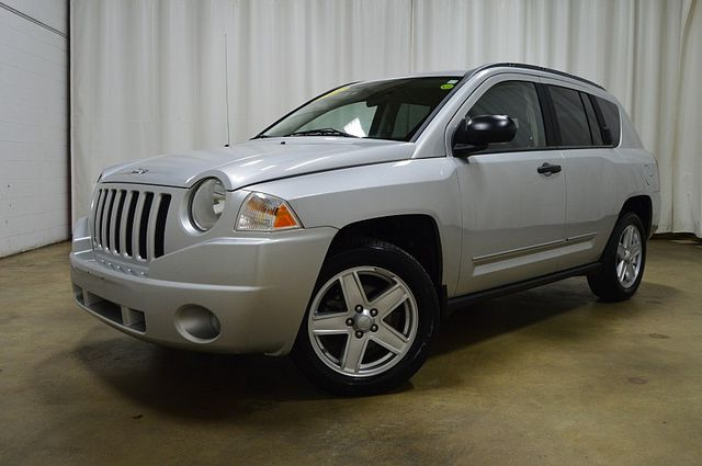 2008 Jeep Compass Sport in Merrillville IN, 46410