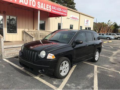 2008 Jeep Compass Sport | Myrtle Beach, South Carolina | Hudson Auto Sales in Myrtle Beach, South Carolina