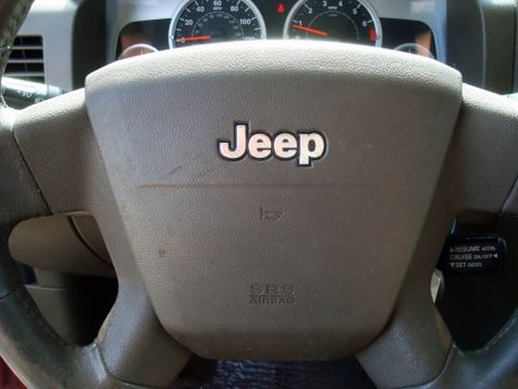 2008 Jeep Compass Limited | Nashville, Tennessee | Auto Mart Used Cars Inc. in Nashville, Tennessee