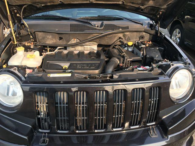 2008 Jeep Compass Sport New Brunswick, New Jersey 9
