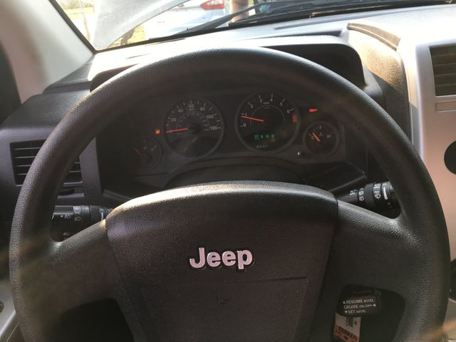 2008 Jeep Compass Sport New Brunswick, New Jersey 11