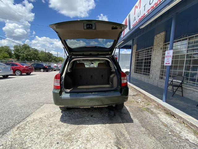 2008 Jeep Compass Sport in San Antonio, TX 78237