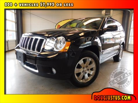 2008 Jeep Grand Cherokee Overland in Airport Motor Mile ( Metro Knoxville ), TN
