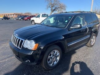 2008 Jeep Grand Cherokee Limited Bethany, OK