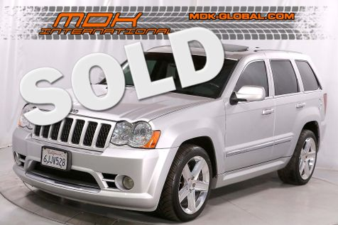 2008 Jeep Grand Cherokee SRT-8 - 1 owner - service records in Los Angeles