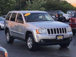 2008 Jeep Grand Cherokee Laredo | Champaign, Illinois | The Auto Mall of Champaign in Champaign Illinois