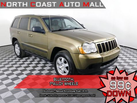 2008 Jeep Grand Cherokee Laredo in Cleveland, Ohio
