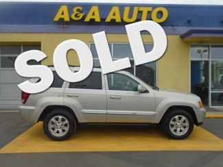 2008 Jeep Grand Cherokee Limited in Englewood CO, 80110
