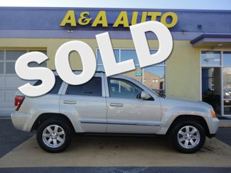 2008 Jeep Grand Cherokee Limited in Englewood, CO 80110