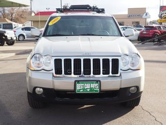 2008 Jeep Grand Cherokee Limited Englewood, CO 1