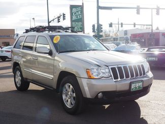 2008 Jeep Grand Cherokee Limited Englewood, CO 2