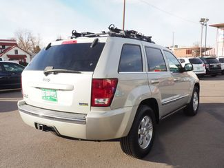 2008 Jeep Grand Cherokee Limited Englewood, CO 5