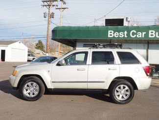 2008 Jeep Grand Cherokee Limited Englewood, CO 8