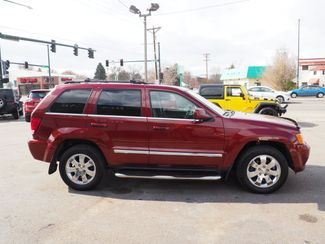 2008 Jeep Grand Cherokee Limited Englewood, CO 3