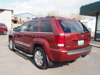 2008 Jeep Grand Cherokee Limited Englewood, CO 7