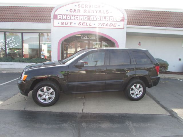 2008 Jeep Grand Cherokee Laredo 4WD in Fremont, OH 43420