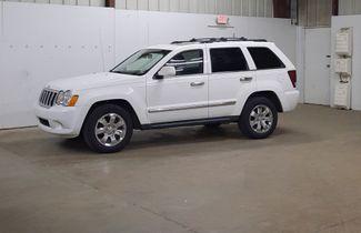 2008 Jeep Grand Cherokee Limited in Haughton, LA 71037