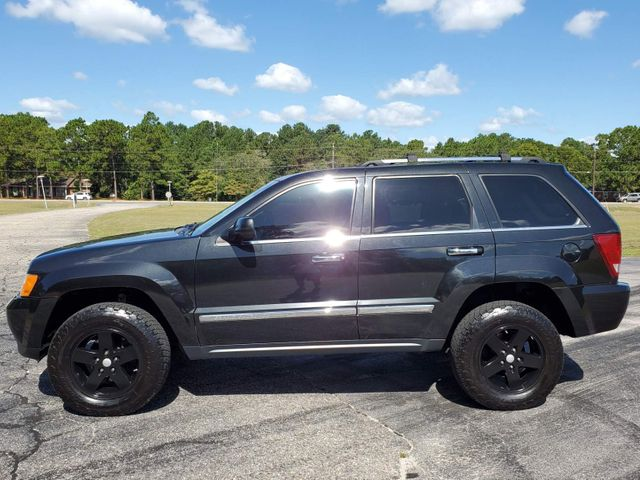 2008 Jeep Grand Cherokee Overland in Hope Mills, NC 28348