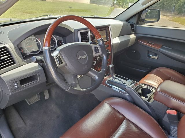2008 Jeep Grand Cherokee Overland in Hope Mills, NC 28348