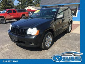 2008 Jeep Grand Cherokee Laredo 4WD in Lapeer, MI 48446