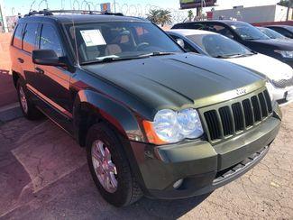 2008 Jeep Grand Cherokee Laredo CAR PROS AUTO CENTER (702) 405-9905 Las Vegas, Nevada 1