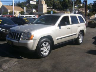 2008 Jeep Grand Cherokee Laredo Los Angeles, CA 0