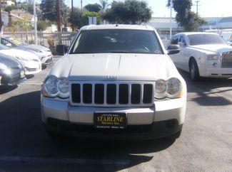 2008 Jeep Grand Cherokee Laredo Los Angeles, CA 1