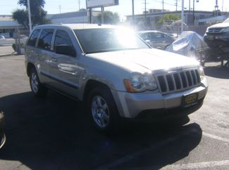 2008 Jeep Grand Cherokee Laredo Los Angeles, CA 4