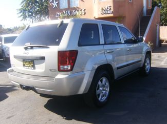 2008 Jeep Grand Cherokee Laredo Los Angeles, CA 5
