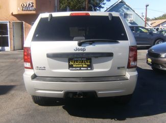 2008 Jeep Grand Cherokee Laredo Los Angeles, CA 8