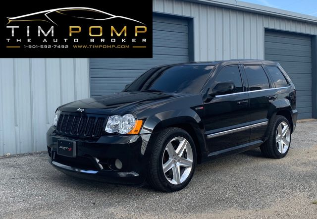 2008 Jeep Grand Cherokee SRT-8 in Memphis, Tennessee 38115
