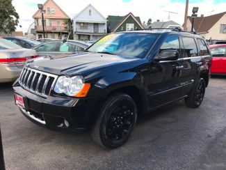2008 Jeep Grand Cherokee Overland  city Wisconsin  Millennium Motor Sales  in , Wisconsin