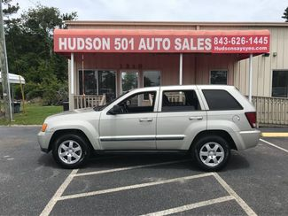 2008 Jeep Grand Cherokee Laredo | Myrtle Beach, South Carolina | Hudson Auto Sales in Myrtle Beach South Carolina