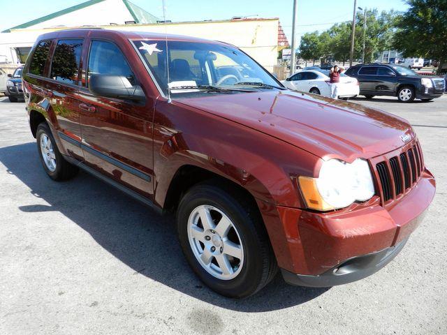 2008 Jeep Grand Cherokee Laredo in Nashville, Tennessee 37211
