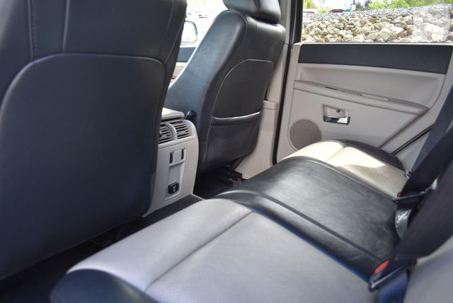 2008 Jeep Grand Cherokee Limited Naugatuck, Connecticut 14