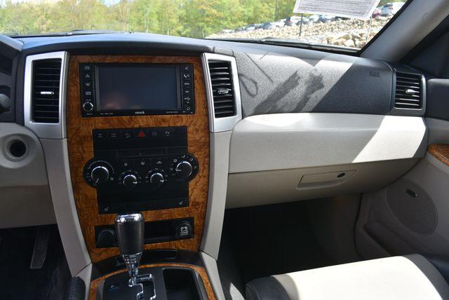 2008 Jeep Grand Cherokee Limited Naugatuck, Connecticut 23