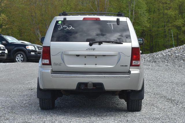 2008 Jeep Grand Cherokee Limited Naugatuck, Connecticut 3