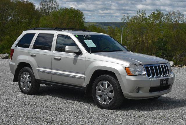 2008 Jeep Grand Cherokee Limited Naugatuck, Connecticut 6