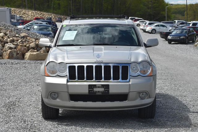 2008 Jeep Grand Cherokee Limited Naugatuck, Connecticut 7