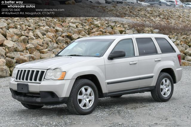 2008 Jeep Grand Cherokee Laredo 4WD Naugatuck, Connecticut