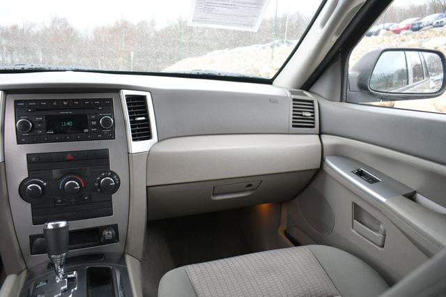 2008 Jeep Grand Cherokee Laredo 4WD Naugatuck, Connecticut 18