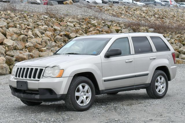 2008 Jeep Grand Cherokee Laredo 4WD Naugatuck, Connecticut 2